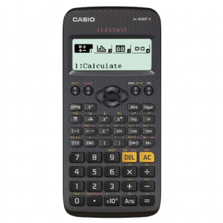 Casio fx-83GT X Classwiz Scientific Calculator